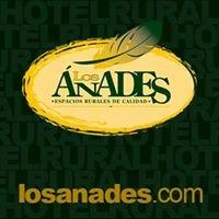 """Hotel Rural """"Los Ánades"""""""