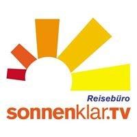 Sonnenklar Reisebüro Halle-City