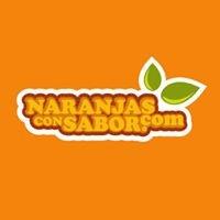 NaranjasconSabor.com