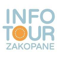 Biuro Turystyczne InfoTour Zakopane
