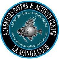 Adventure Divers & Activity Center