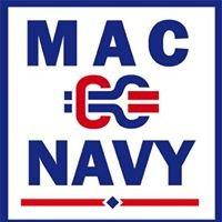 MAC NAVY , Pulseras Nauticas & Bracelets