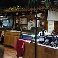 Restaurante La Herreria *****