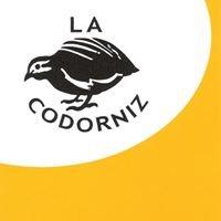 Mesón Restaurante La Codorniz