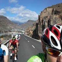 Cycling Tenerife & Gran Canaria