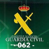 Cuartel Guardia Civil De Illescas