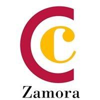 Cámara de Comercio, Industria y Servicios de Zamora