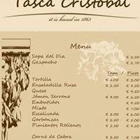 Tasca Cristobal -Vilaflor
