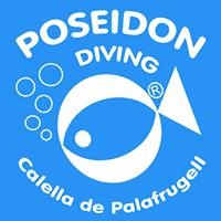 Poseidon Calella