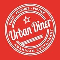 Urban Diner Almería