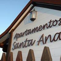 Apartamentos Santa Ana