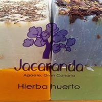 Jabones Jacaranda