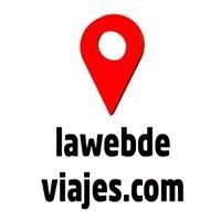 lawebdeviajes.com