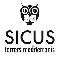 SICUS terrers mediterranis