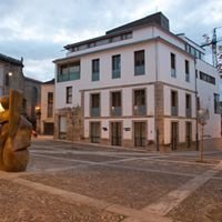 Centro de Iniciativas Empresariales-Concello de Ourense
