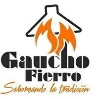 Gaucho Fierro Asador