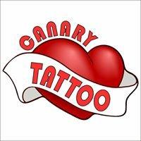 Canary Tattoo