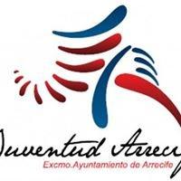Juventud Arrecife