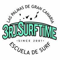 3RJ Surf Time Canarias