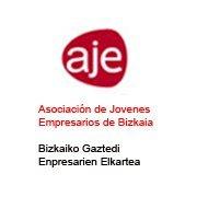 AJE Bizkaia (Asociación de Jóvenes Empresarios de Bizkaia)