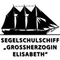 """Segelschulschiff """"Großherzogin Elisabeth"""""""