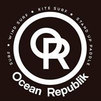 Ocean Republik Valencia- Windsurf y Paddle surf en Valencia
