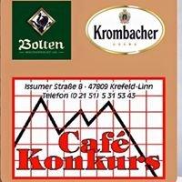 Café Konkurs