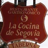Restaurante La Cocina de Segovia