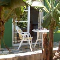 Casas Rurales Gloria en Puerto de la Cruz