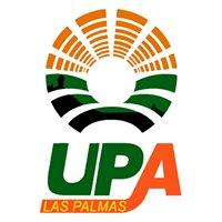 UPA Las Palmas