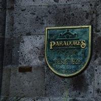 Parador de La Palma