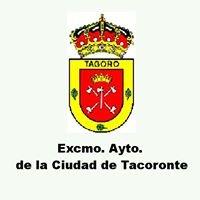Concejalía de Empleo, Formación, Desarrollo Local y Comercio de Tacoronte.