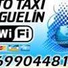 Auto Taxi Miguelín