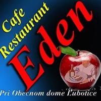 Eden Cafe  Restaurant Presov