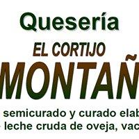 Quesería El Cortijo El Montañón