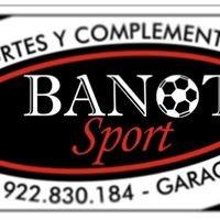 Banotsport