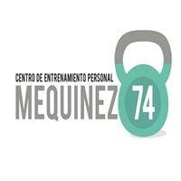 Centro De Entrenamiento Personal Mequinez 74