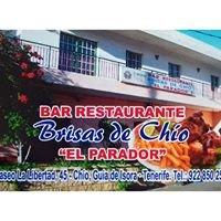 Bar Restaurante Brisas de Chío