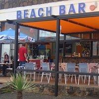 Beach-Bar Lanzarote Costa Teguise
