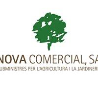 NOVA Comercial-Garden NOVA