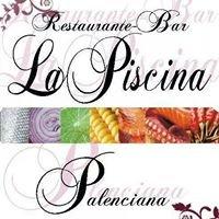 Restaurante - Bar La Piscina