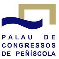 Palau de Congressos de Peñíscola