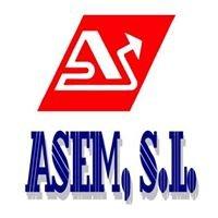 Asesoramiento de empresas, ASEM, S.L.