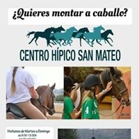Centro Ecuestre San Mateo Las Palmas de Gran Canaria