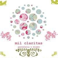 mil claritas pasteleria+ diseño