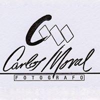 Carlos Moral, Fotógrafo