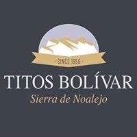 Embutidos TITOS Bolivar