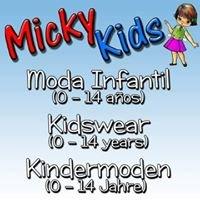 Micky Kids moda infantil