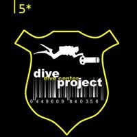 """Dive-Project"" - PADI/TDI/CMAS/IANTD dive center"
