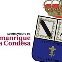 Ayuntamiento de Villamanrique de la Condesa